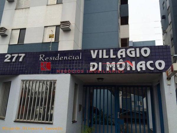 Residencial Villagio Di Monaco
