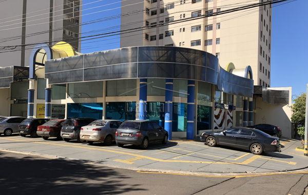 Shopping Galeria Pernambuco