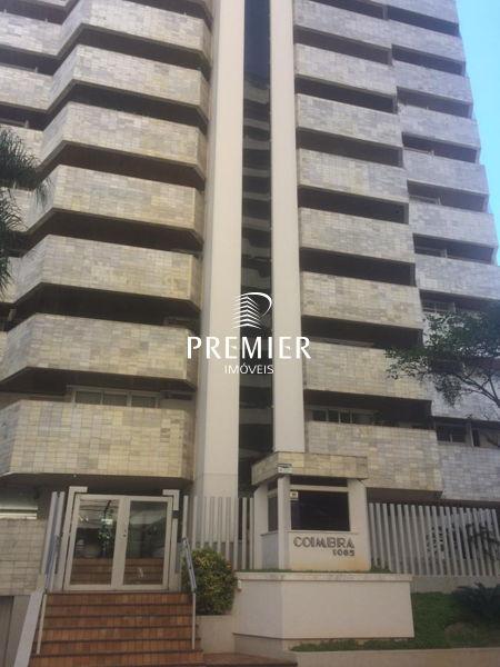 Edifício Residencial Coimbra