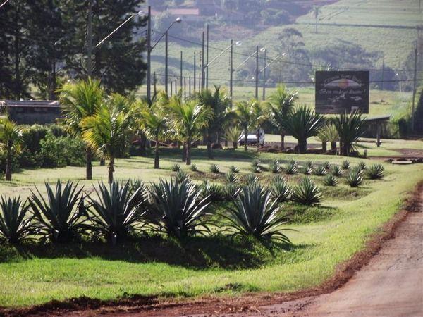 Estância Santa Paula