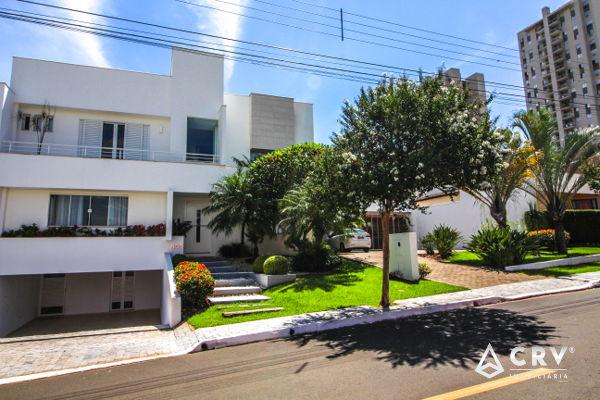 Cond Catuai Parque Residence