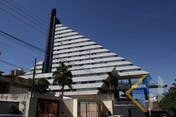 Escuna Flat (hotel Blue Tree)