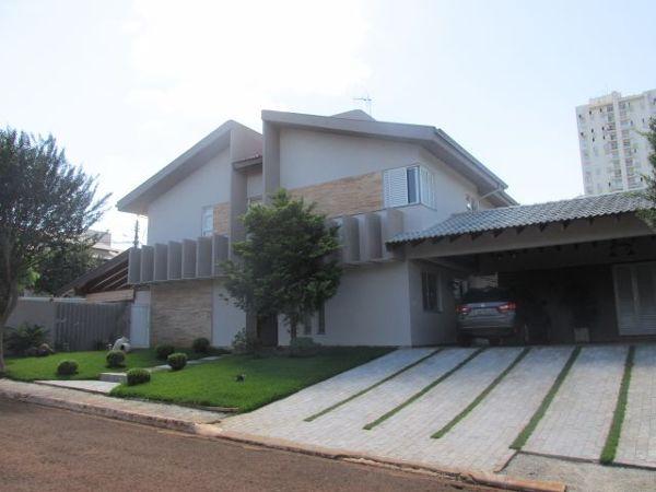 Casa Condomínio Catuaí Parque Residence