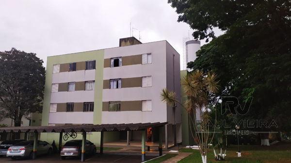 Condomínio Residencial Vale Do Cambezinho
