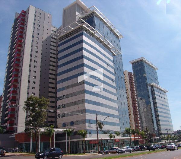 Palhano Bussines Center - Torre I