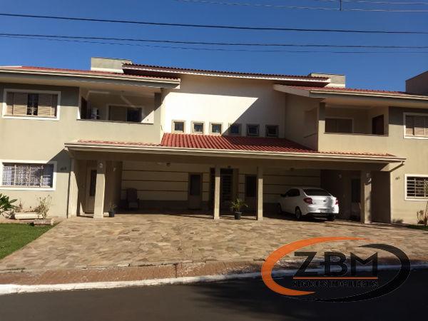 Condominio Catuai Parque Residence