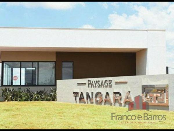 Condominio Residencial Parque Tauá
